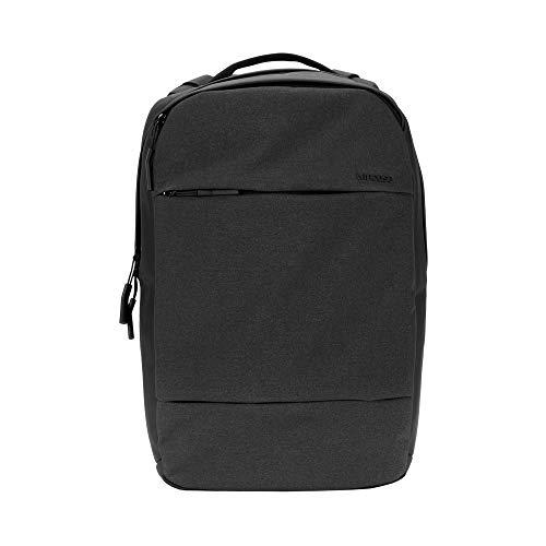"Incase City Compact Backpack Rücksack für Laptops, Tablets bis 15"" z.B. MacBook Pro, iPad usw. - Schwarz"