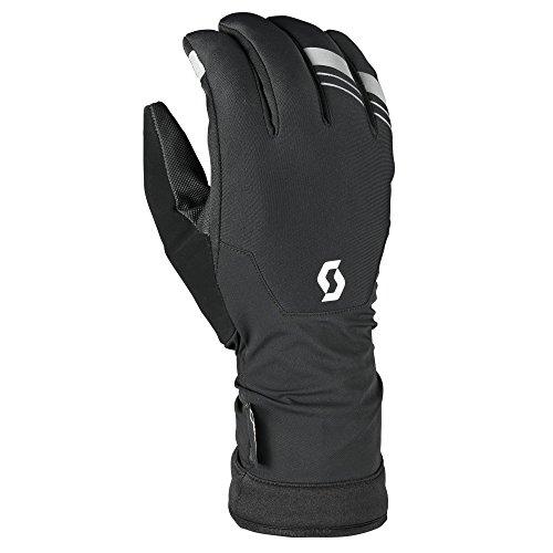 Scott Aqua GTX Fahrrad Handschuhe lang Wasserdicht schwarz 2020: Größe: XS (7)