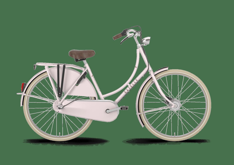 Gazelle Classic 3 Damen rosa 2021 51cm
